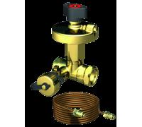 Клапан блансировочный Ду 32,Broen DP, Ру 25 бар, перепад 0,05-0,25 бар