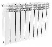 Радиатор биметаллический 500/100 (9секц)