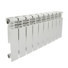 Радиатор алюм. Viluins VL-CO-350А4 350/80 (4секц)