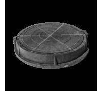 Люк полимерный легкий 30кН
