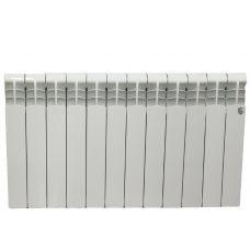 Радиатор алюминий Royal Thermo Revolution 500/80 (12 секц)