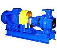 Насос К 100-80-160 с двигателем 11кВт