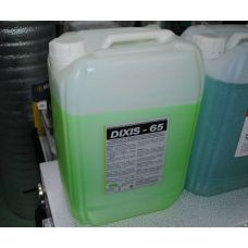 Теплоноситель DIXIS 65 (30л)