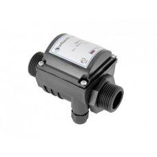 Датчик потока (автоматическое управление насосами до 1.5 кВт)