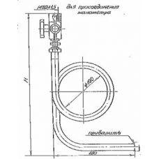 Отборное устройство давления 016-200У-НТМ