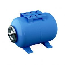 Гидроаккумулятор мембранный ГМ-24Г (24л) горизонтальный