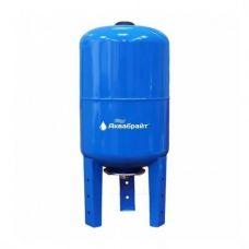 Гидроаккумулятор мембранный ГМ-50В (50л) вертикальный