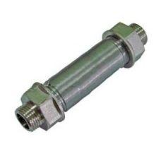 Гидромагнитная система преобразования солей жесткости ГМС-20м 0.1-2.8 м3/ч