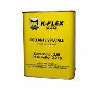 Клей технический K-Flex 414 (2,2 кг)