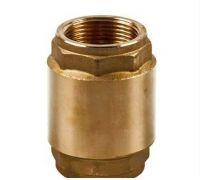 """Обратный клапан р/р Ду 15 1/2"""" ВР Ру 25 Tmax=110°С,латунный, NRV EF, Danfoss"""