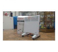 Конвектор электрический СТАНДАРТ 1000Вт алюминиевый нагревательный элемент 2-а режима мощности 500/1000 500х465х250