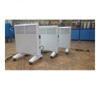 Конвектор электрический СТАНДАРТ 1500Вт алюминиевый нагревательный элемент 2-а режима мощности 750/750 500х615х250