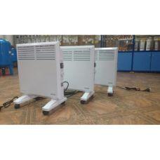 Конвектор электрический СТАНДАРТ 1500Вт алюминиевый нагревательный элемент 2-а режима мощности