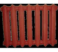 Радиатор чугунный МС-140М 500 (4секц)