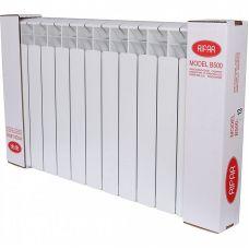 Радиатор биметаллический RIFAR Base 500 (16сек)