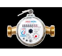Счетчик воды ЭКО НОМ-15-110