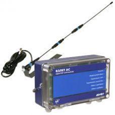 Адаптер сотовой связи Взлет АССВ 030, внешняя антена, кабель связи 15 м.