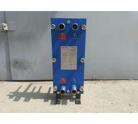 Теплообменник FP09-13-1-EH  (ду25)
