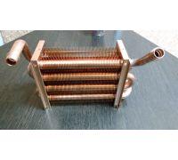 Теплообменник отопления (медь) А16-21,D16-21