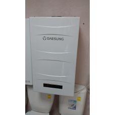 Котел газовый Daesung E 12 мощность12кВт двухконтурный, настенный (Дымоход коаксиальный 60/100 мм)