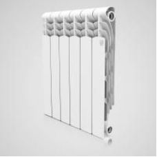 Радиатор алюминий Royal Thermo Revolution 500/80 (6 секц)