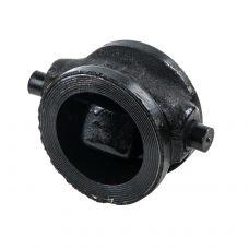 Обратный клапан Ду50 19ч21бр межфланцевый