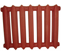 Радиатор чугунный МС-140М 500 (5секц)