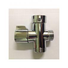 Дивертор вентиль клапанный (картридж переключения)