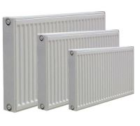 Радиатор панельный LEMAX Premium C 22х300х400
