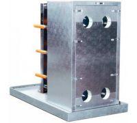 Изоляция теплообменника FP09-13-1-EH