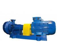 Насос К 65-50-160 с двигателем 5.5кВт