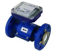 Расходомер-счетчик электромагнитный Взлет ЭРСВ-440ФВ Ду65