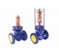 Регулятор давления прямого действия RDT-1.2-32-10 (0,06-0,3 МПа)