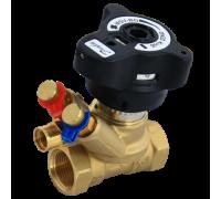 Клапан блансировочный MVT, Ду 50 ВР, Kvs 40,Danfoss