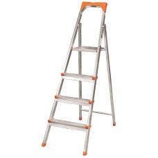 Лестница стремянка (4 ступени) стальная