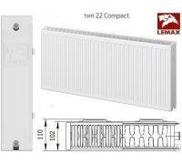 Радиатор панельный LEMAX Premium C 22х300х1500
