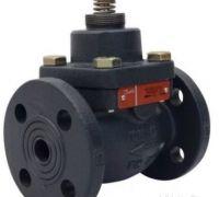 Клапан регулирующий VFM 2, Ду 40 Kvs=25.0, Danfoss