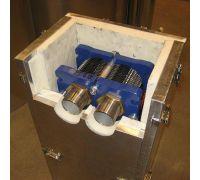 Изоляция теплообменника FP22-41-1-EH