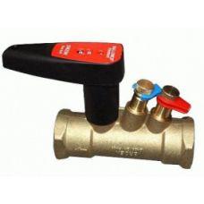 Клапан блансировочный Ду 20S Ру 25 Kvs=4.81,Broen Ballorex® Venturi DRV