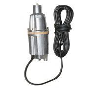 Насос погружной вибрационный XVM 60 В/10 (нижний забор воды, 0.25кВт, напор 60м, произв. 20л/мин, эл. кабель 10м)