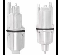 Насос погружной вибрационный XVM 60 Т/10 (верхний забор воды, 0.25кВт, напор 60м, произв. 20л/мин, эл. кабель 10м)