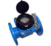 Счетчик воды ВСХНд 50 (с импульсным выходом)