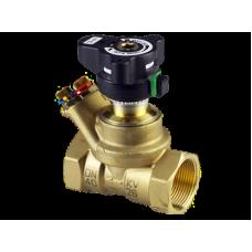 Клапан блансировочный MVT, Ду 25 ВР, Kvs 16,Danfoss