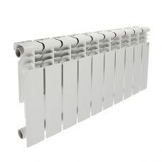 Радиатор алюминиевый 350/80 (10секц)