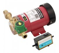 Насос для повышения давления 15GR (10м) с автомат.