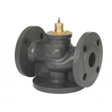 Клапан регулирующий VF3, Ду 40 Kvs=25.0, Danfoss